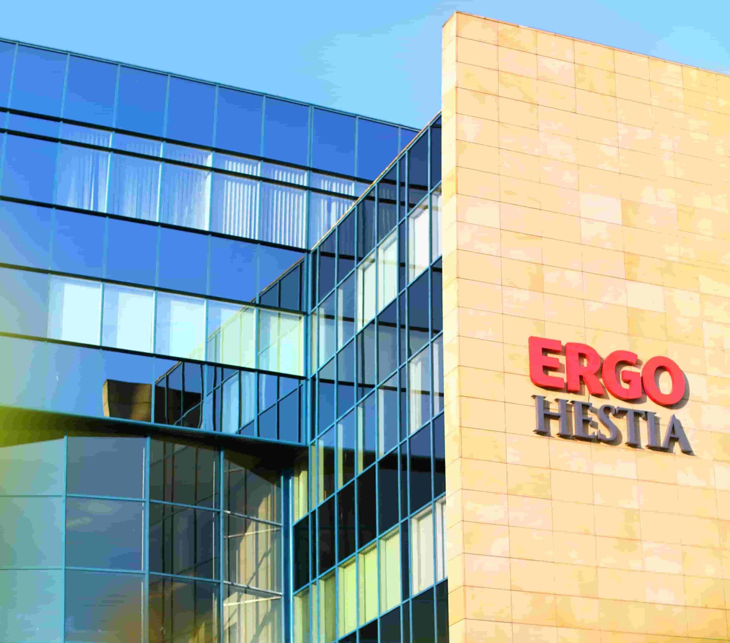 Siedziba Ergo Hestia. materiały prasowe